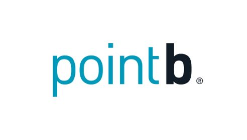 pointb logo